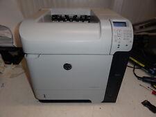 HP Laserjet Enterprise 600 M602n Laser Printer *refurbished*  with Warranty