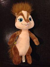 "Build A Bear Chipmunks Chipette Brittany Plush Stuffed Animal Doll 10"" Girl"