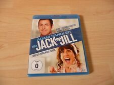 Blu Ray Jack und Jill - Adam Sandler - 2011/2012