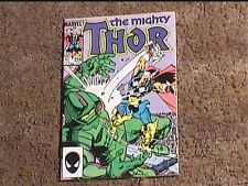 THOR # 358  COMIC BOOK VF/NM