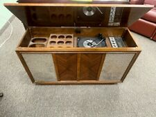 New listing Delmonico Stereophonic Sound System
