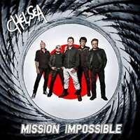 Chelsea - Mission Impossible Nuovo CD Digi