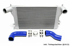 VW Golf V 1.4l TSI / 2.0l TSI / 2.0l TDI kit Intercooler maggiorato