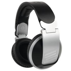 Reloop RHP-20 premium DJ headphones Silver