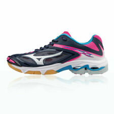 Calzado de mujer Zapatillas fitness/running multicolor de goma