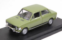 Fiat 128 Rally 1971 Green 1:43 Model RIO4564 RIO