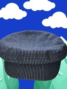 Urban Outfitters NewsBoy Hat L/XL NWT