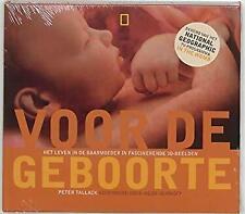 Voor de geboorte by Tallack, Peter-ExLibrary