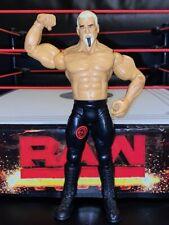 WWE WCW SCOTT STEINER WRESTLING FIGURE BY JAKKS PACIFIC big poppa pump