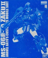 Bandai 1/100 MG MS-06R-1A Zaku II Ver.2.0 Gato Customize