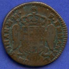 1786 Malta 1 Tari Coin