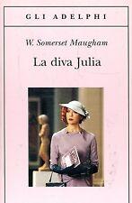 Somerset Maugham William LA DIVA JULIA