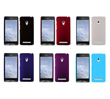 Hard Rubberized Matte Snap-On Slim Cover Case for Asus Zenfone 5 /A500KL