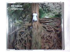 THE MARS VOLTA The widow cd singolo 2 tracks RARISSIMO