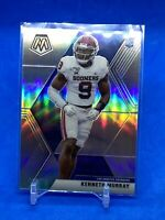 2020 Panini Mosaic PRIZM SILVER #250 Kenneth Murray RC CHARGERS
