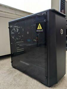 CyberPowerPC Gamer Ultra (1TB, AMD FX, 3.50GHz, 8GB) Desktop - GUA1400BST