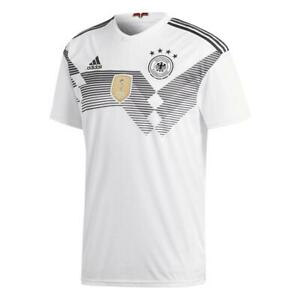 adidas Germany Youth/Unisex National Team Jersey retails $70 100% Authentic