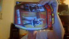 batman  arkham knight  harley quinn  action figure   2014  mattel   never opened