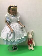 Tonner 12 inch Alice in Wonderland Collection Doll