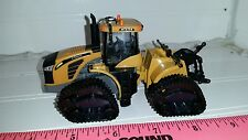 Ft1/64 ERTL custom farm toy loaded cat agco challenger mt965e 4wd tractor smartr