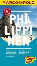 MARCO POLO Reiseführer PHILIPPINEN 9.Aufl. 2017 UNBENUTZT mit Karte statt 12.99