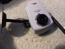 AXIS 207MW  MEGAPIXEL Network IP CCTV Security Surveillance CAMERA Cam