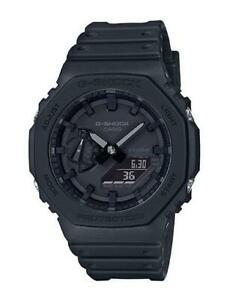 Casio G-Shock GA-2100-1A1 Carbon Core Guard