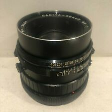 MAMIYA SEKOR SF C 150mm f/4 for RB67 Pro S SD #13686