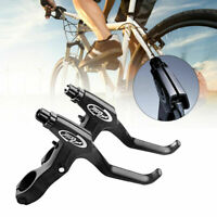 1 Pair FR-5 FR5 MTB Brake Levers Pair Available in Black Bike Brake Handle Tool