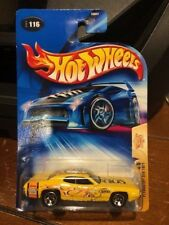 2004 Hot Wheels Cereal Crunchers Plymouth GTX 1971 #116