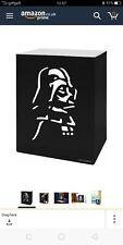 Star Wars darth vader box light