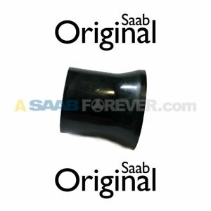 SAAB 900 9000 HEADLIGHT ADJUSTER CLAMPING SLEEVE BUSHING NEW GENUINE OEM 9557158