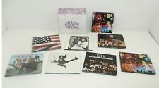 "SLY & THE FAMILY STONE ""The Collection"" US limited 7-CD BOX 7 Original Albums"