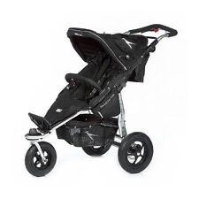 Kinderwagen als Joggster-Modell