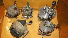 Shakespeare 1948 1950 Service Direct Drive Fishing Reel Pflueger JC Higgins Lot