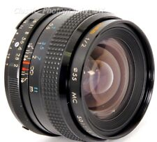 KINO Precision KIRON 28m f/2 FAST WIDE-Angle Nikon Ai-S Lens Film & DIGITAL SLR