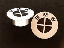 BMW K100-K75 coppia di tappi per piastra forcelle