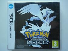 Pokemon Version Schwarz Spiel Video Nintendo DS