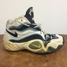 1 Vintage Nike Air Flight Shoe 1990's 80's Basketball Running Athletic Grunge