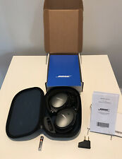 Bose quietcomfort 25-qc 25 Headphones-Open Box