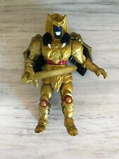 Power Rangers Villian Goldar Action Figure Bandai Vintage 1993 8""