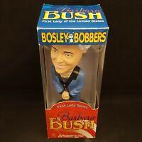 BOSLEY BOBBERS DWIGHT D EISENHOWER PRESIDENT USA BOBBLE HEAD BRAND NEW RARE