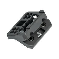 Haley Strategic Thorntail6 Keymod Offset Light Mount by Impact Weapons