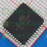 3PCS MCU IC ATMEL TQFP-44 ATMEGA1284P-AU ATMEGA1284P