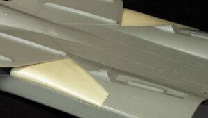 Zactomodels 1/32 F-14 Extended Wing Bladders Trumpeter
