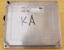 FORD FIESTA MK6 1.4 essence ECU cerveau PCM ordinateur 4S61-12A650-EB 2001-2008