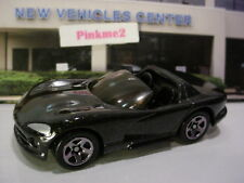 1995 Hot Wheels DODGE VIPER RT/10∞LOOSE∞Target BLACK Convertible Special Edition
