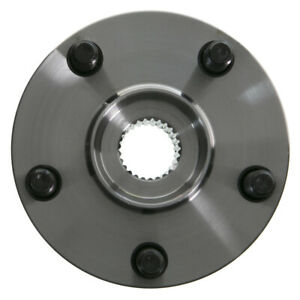 Wheel Bearing and Hub Assembly Front Moog 513265 fits 04-09 Toyota Prius