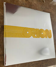 Orion Ryan Adams Vinyl Record Clear Limited Rare