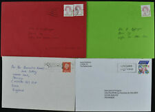 Netherlands x 25 Covers #C52956